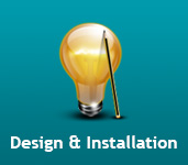IT Design and Installation